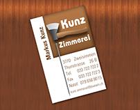 Zimmerei Markus Kunz