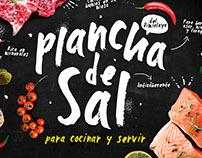 Plancha de Sal, Sal Lobos