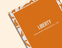 Liberty Clothing Store