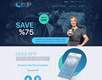Voip Ui Design