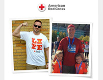 American Red Cross email - Platelets