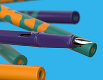 LAMY safari candy – Special Edition
