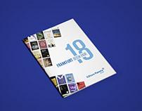 Frankfurt Book Fair 2018 - Editora Planeta