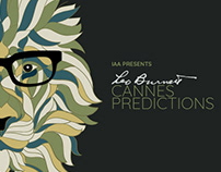 Cannes Predictions 2018