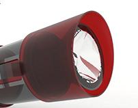 Dheep | Portable light