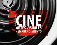 Escuela de cine y artes visuales UFM