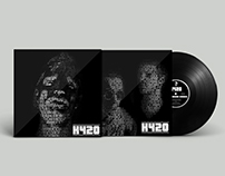H420 - Vinyle