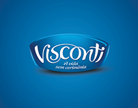 Visconti - Brand Book