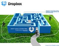 Dropbox Experience
