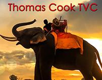Thomas Cook Thailand TVC