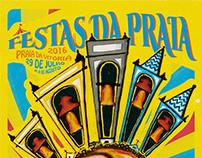 Festas da Praia 2016