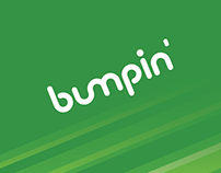 bumpin' : Social Nightlife app