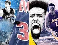 2015 NBA Offseason