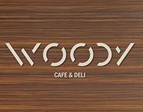 Woody Café & Deli