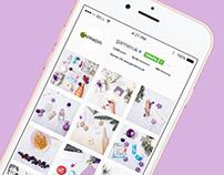 Garnier UK Instagram