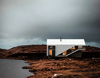 Faroe House