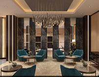 Foye.Badamdar Hotel