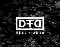 REEL / 2K18
