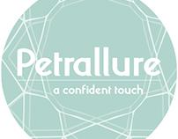 Petrallure Logo