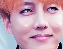 J-HOPE - BTS방탄소년단