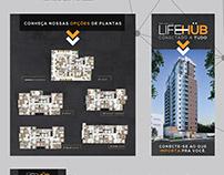 Residencial Life Hub