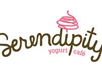 Serendipity Yogurt Cafe & Shmooley's