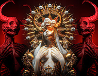 † Necro Mary †