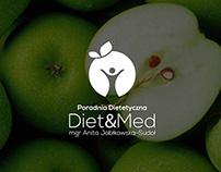 Diet Clinic Branding