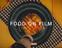 Food on Film 2016