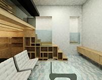 Areeiro Apartment Refurbishment