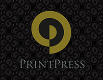 PRINTPRESS – Corporate Design