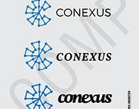 """""""Conexus"""" Logo"""