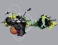 Composición Deportes/Ciudad
