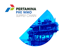 Pertamina PHE WMO SCM Corporate Website