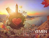 I LOVE #YEMEN