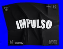 IMPULSO '19 MUSIC FESTIVAL || REBRAND