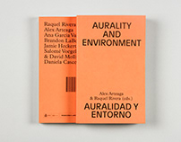 Aurality and Environment
