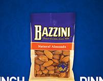 Bazzini Nuts - Print