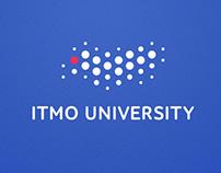 ITMO University Rebranding