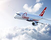 Bitirme Projesi - Simurg Airlines (2015)