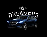 Mazda CX9 - Radio Campaign