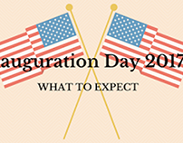 Inauguration Day 2017: What to Expect