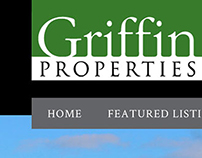 Griffin Properties - Website