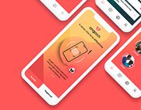 ONGCOIN | app