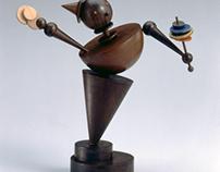 Mascot, Eberhard Schrammen, 1924