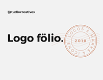 ljstudiocreatives | Logos & Marks 2018