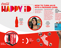 Coca-Cola Happy ID