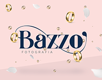 Bazzo Fotografia - Branding