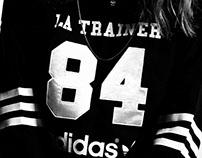 Numbers Capsule - adidas originals SS14