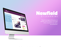 Newfield: e-learning/comunidad